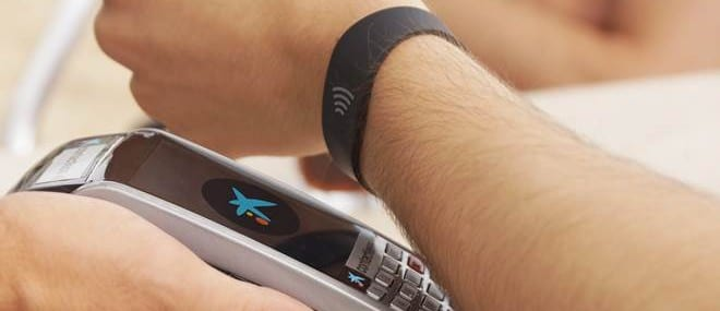 CaixaBank and Gemalto have joined forces to release the NFC-enabled wristband