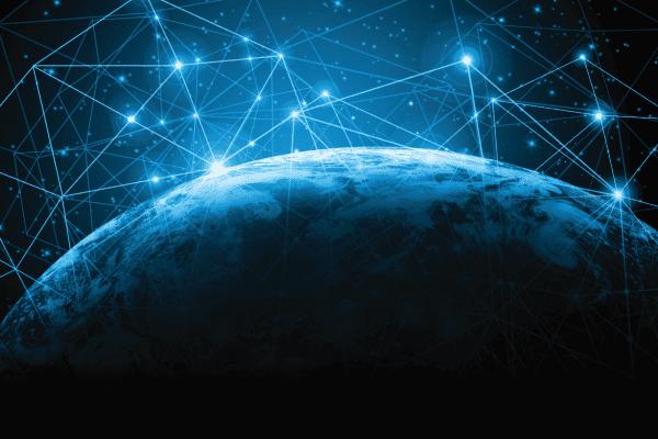 Networking Globe SDN NFV Virtualization