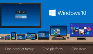 Windows 10-