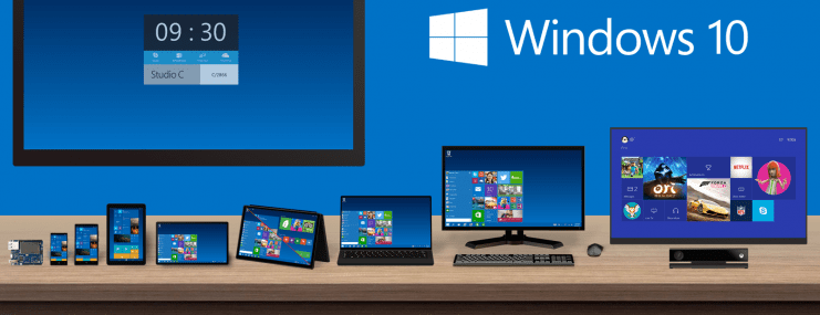 Windows 10-