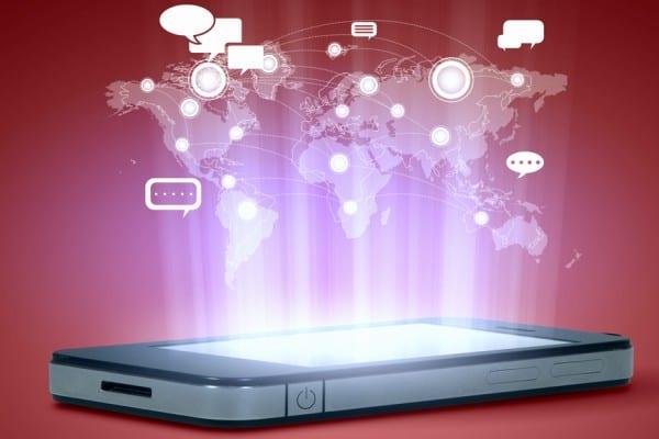 mobile edge content
