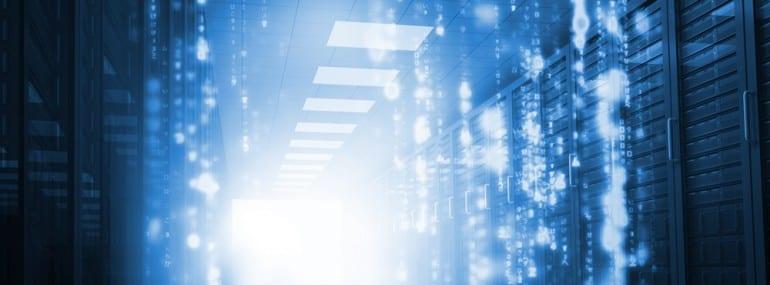 Data Centre Cloud Virtualization