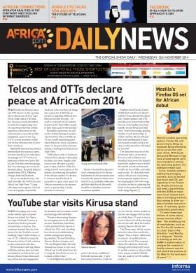 AfricaCom14_Temp_DayTwo.indd