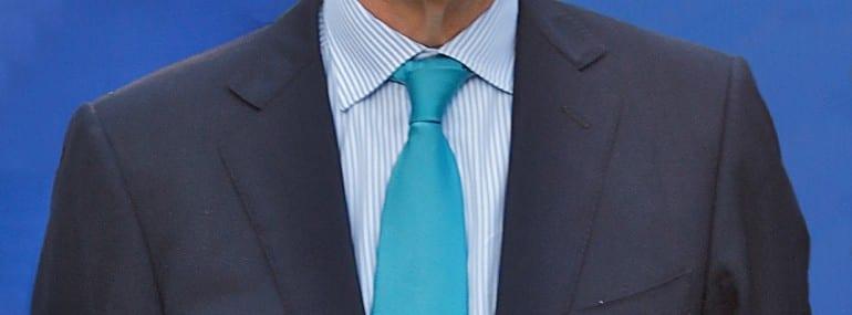 Telefónica Executive Chairman, César Alierta
