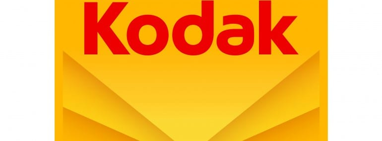 Kodak set to enter the smartphone market