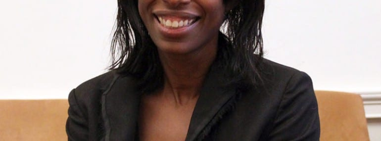 Sharon White is Ofcom's new Chief Executive