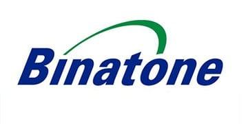 Binatone_logo
