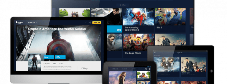 TalkTalk expands its content portfolio and multiplay services with blinkbox purchase