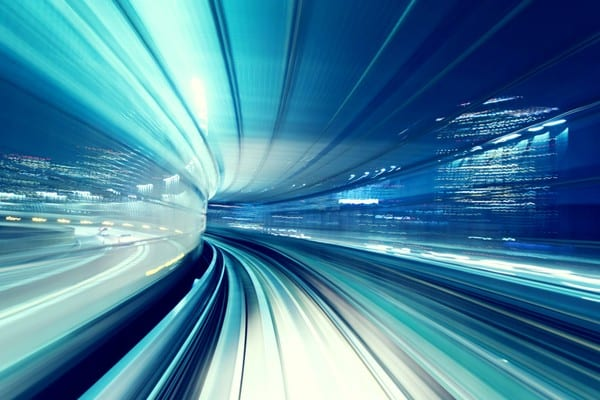 Fibre Network Broadband Fast