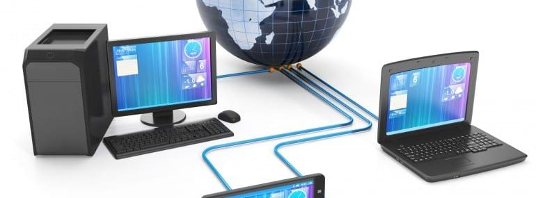 Network internet 1