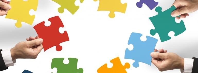 There are many pieces in the puzzle to get right for effective service delivery