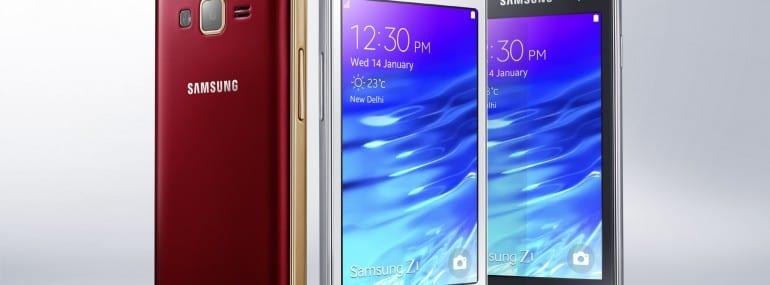 Samsung Z1_Set2