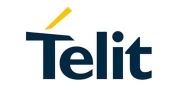 Image result for telit communications logo
