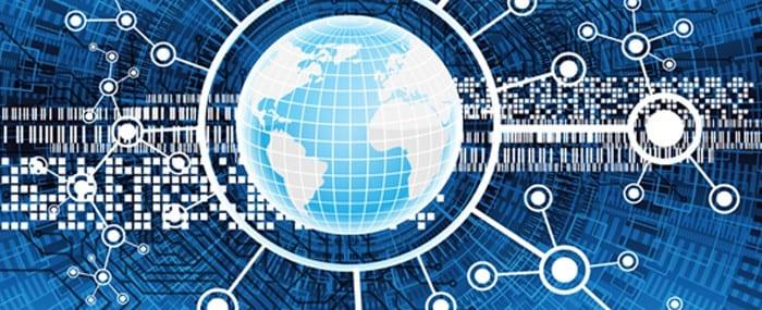 World Network Roaming Sharing