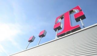 Deustche Telekom T-Mobile T