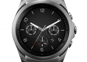 LG claims first LTE smartwatch