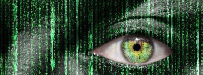 data eye spy security