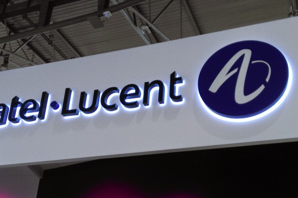 lucent merger Michel combes, ceo of alcatel-lucent, discusses alignment and how to  successfully transform your company.
