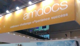 Amdocs MWC