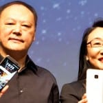 HTC dramatically cuts revenue forecast, looks beyond smartphones | Telecoms. <b>...</b> - HTC-Chou-Wang-150x150
