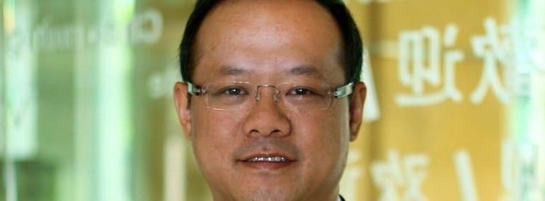 Huawei Vincent Pang