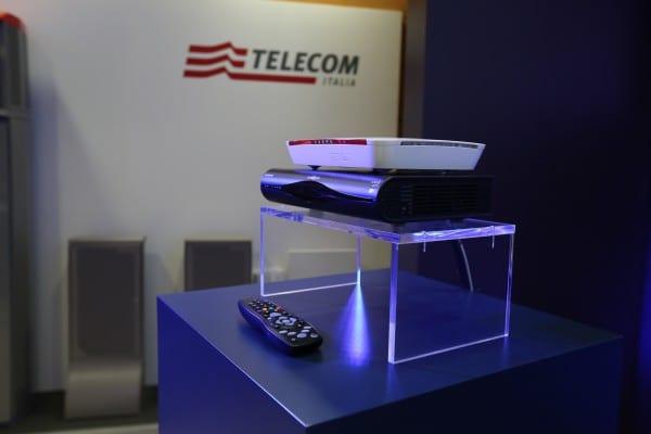 Sky Telecom Italia Quadplay