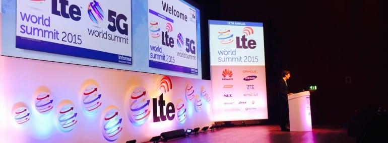 LTE keynote