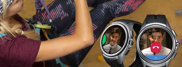 LG Watch Urbane v2