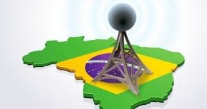 Ericsson and América Móvil bring 5G and IoT to Brazil ...