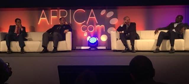 Africacom panel