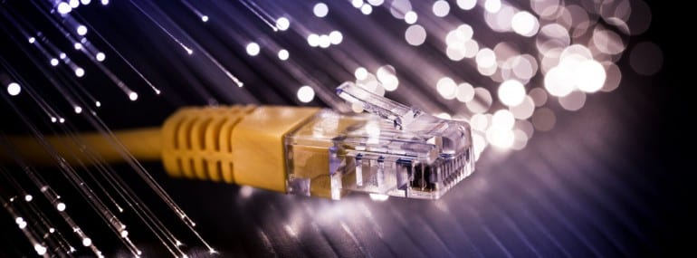 broadband fibre cable
