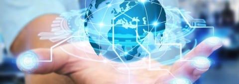 Digital Networks IoT Broadband Internet