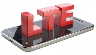 LTE handset VoLTE