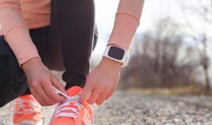 Wearables are on the up – IDC