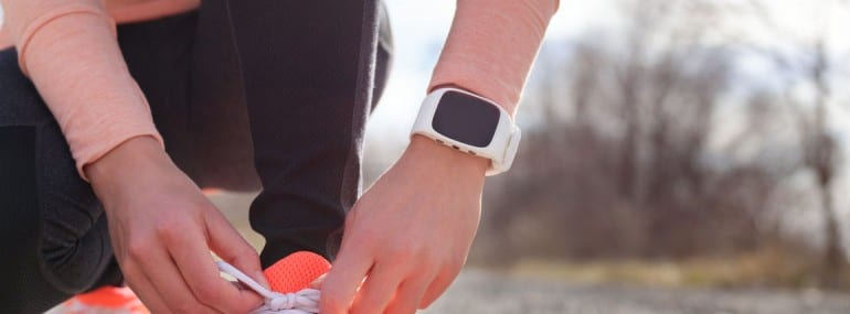 wearables smart watch