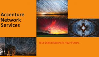 Accenture Network Services eBook 2