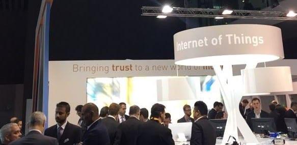 Gemalto IoT MWC 2016 2