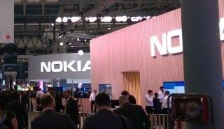 Nokia MWC 2016