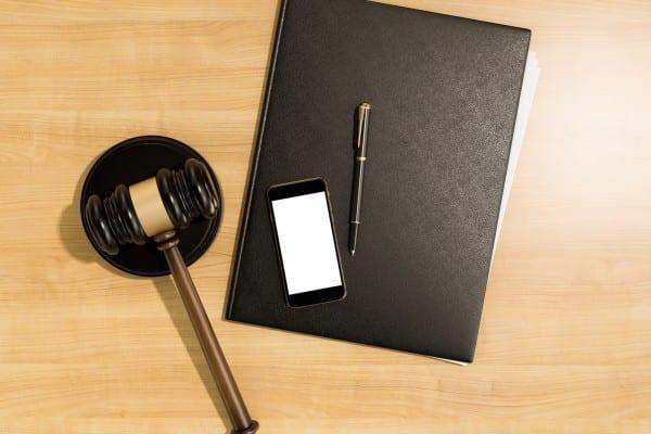 Nokia Samsung Patent Legal Law Regulation Court Litigation