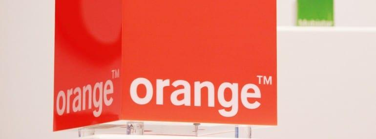 Orange Mobistar