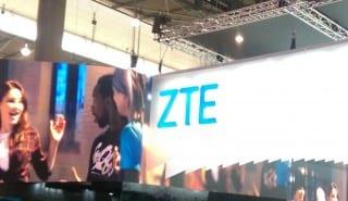 ZTE MWC 2016