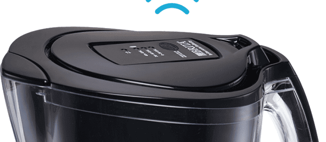 Brita IoT wifi filter