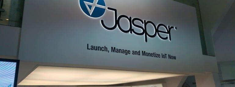 Jasper MWC 2016