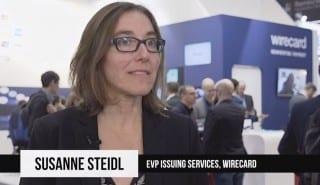Susanne Steidl Wirecard