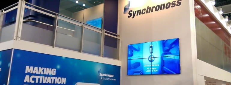 Synchronoss MWC 2016