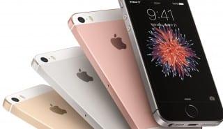 iPhoneSE-4ColorFan