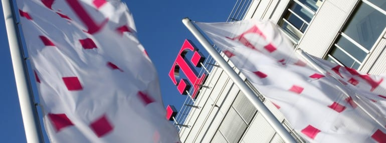 Deutsche Telekom T Mobile Systems Logo (4)