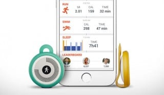Withings smartphone