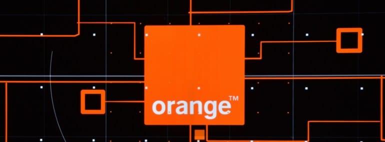 Orange - Show Hello 2016