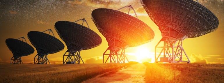 Spectrum Wireless Radio Mobile 4G 5G